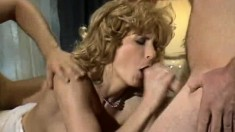 Blonde Double Penetration Threesome Hoes