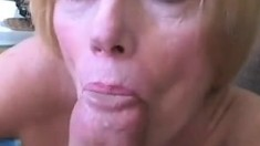 Big Tit Blonde Doggystyle Fuck